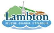 Lambton : L'impôt foncier augmente