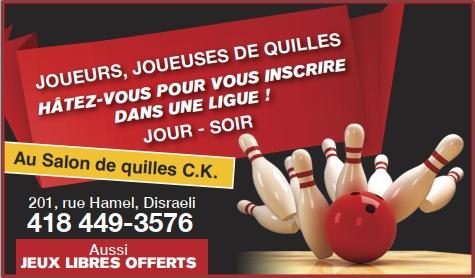 quilles